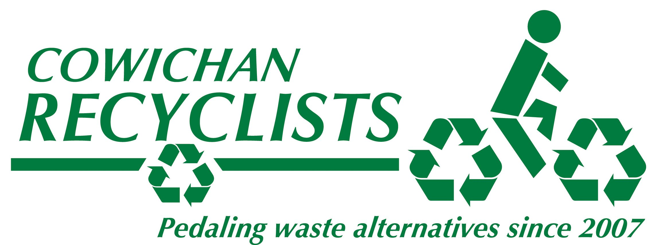 Cowichan Recyclists